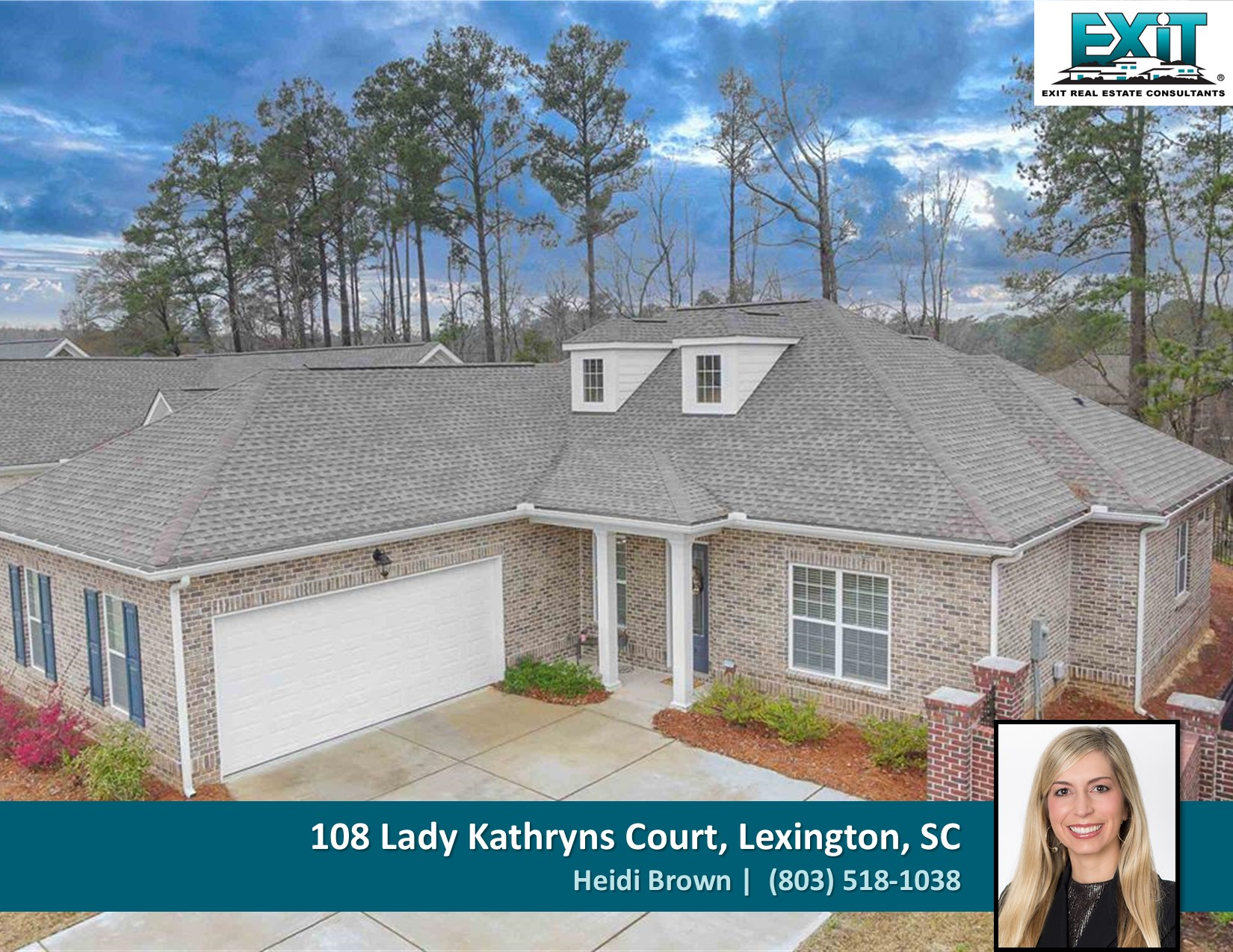 Just listed in Kleckley Colony