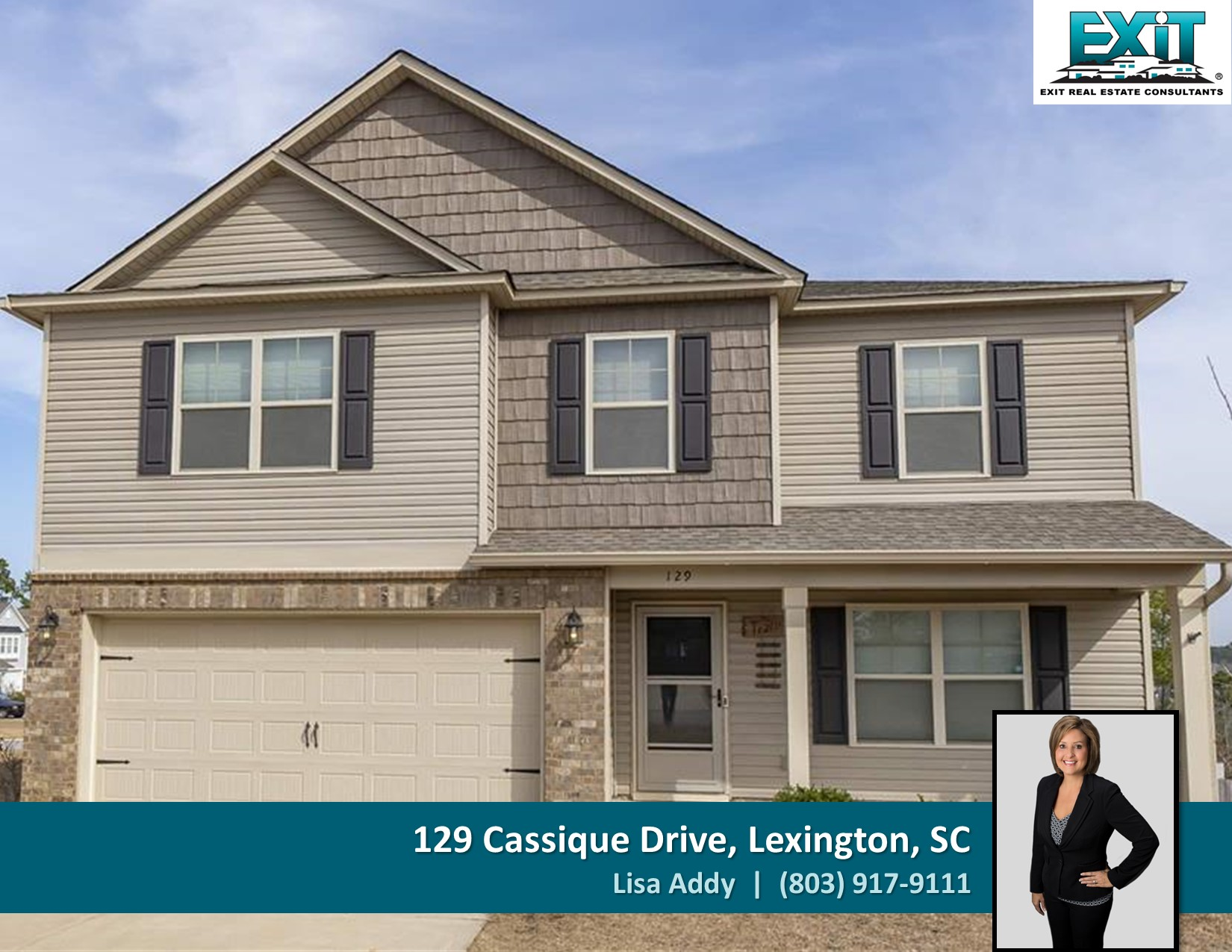 Just listed in Cassique