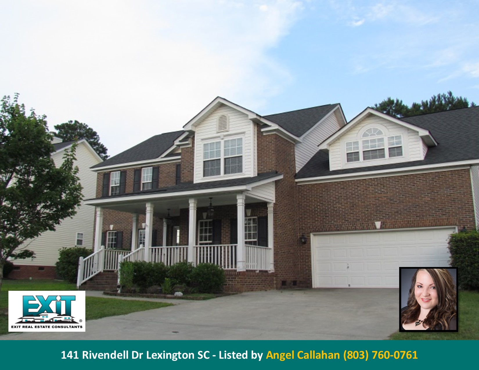 Just listed in lexington for Home builders lexington sc