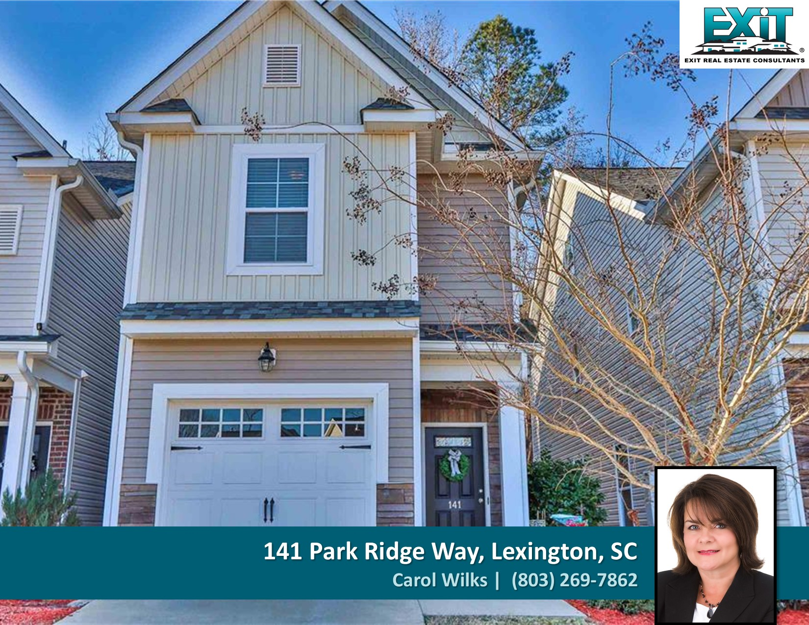 Just listed in Park Ridge