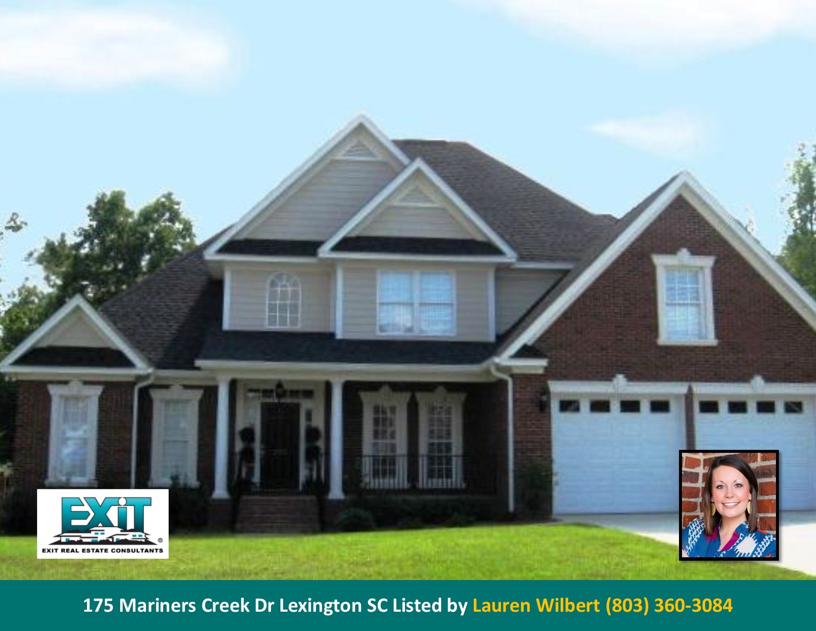 Just Listed In Mariners Creek