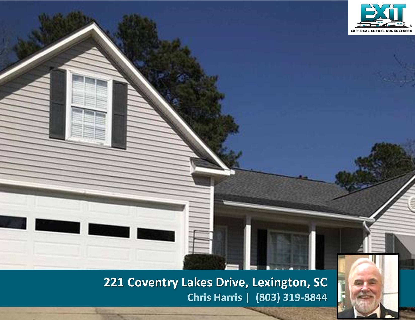 Just listed in Mallard Lakes