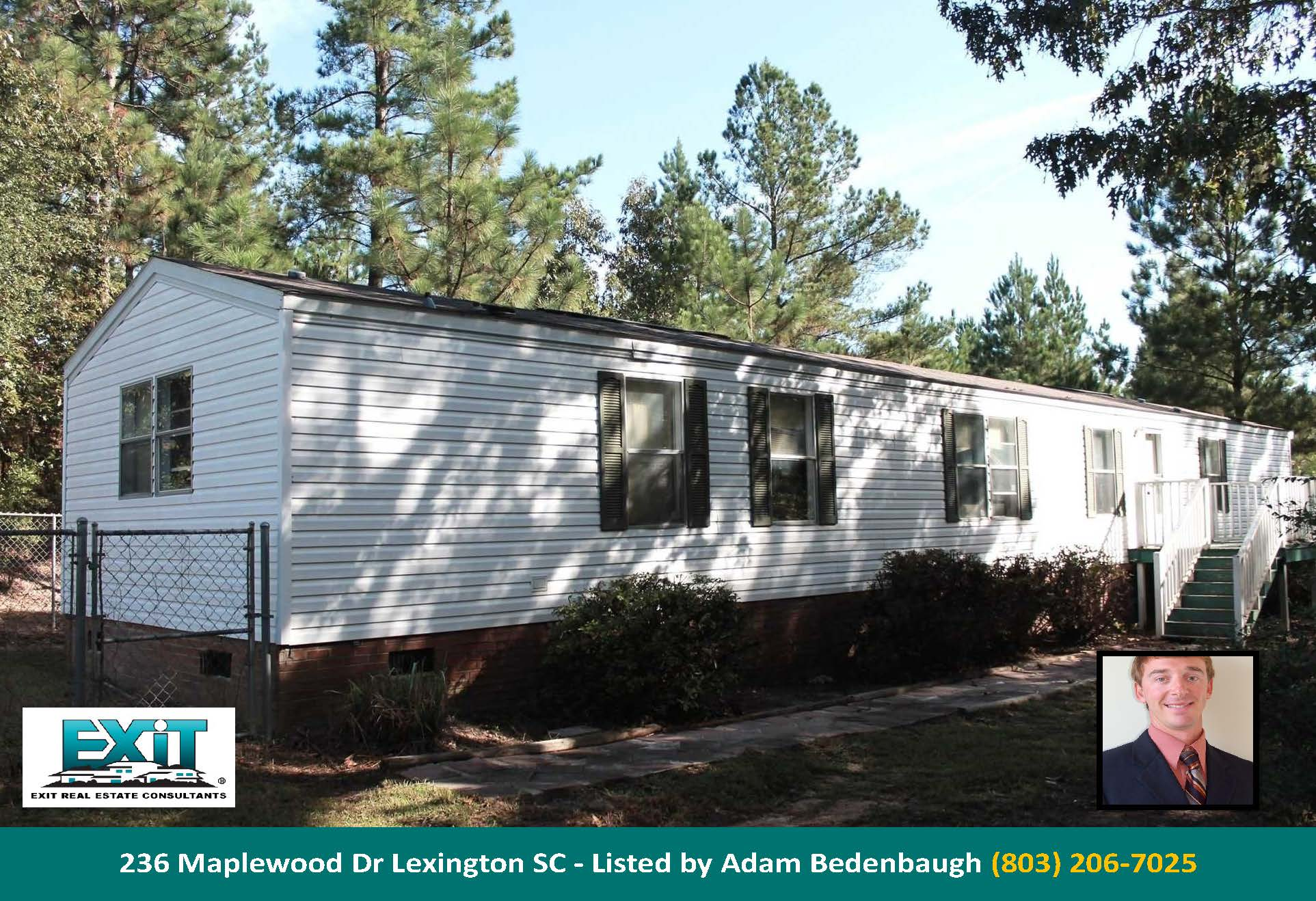 Just Listed In Maplewood