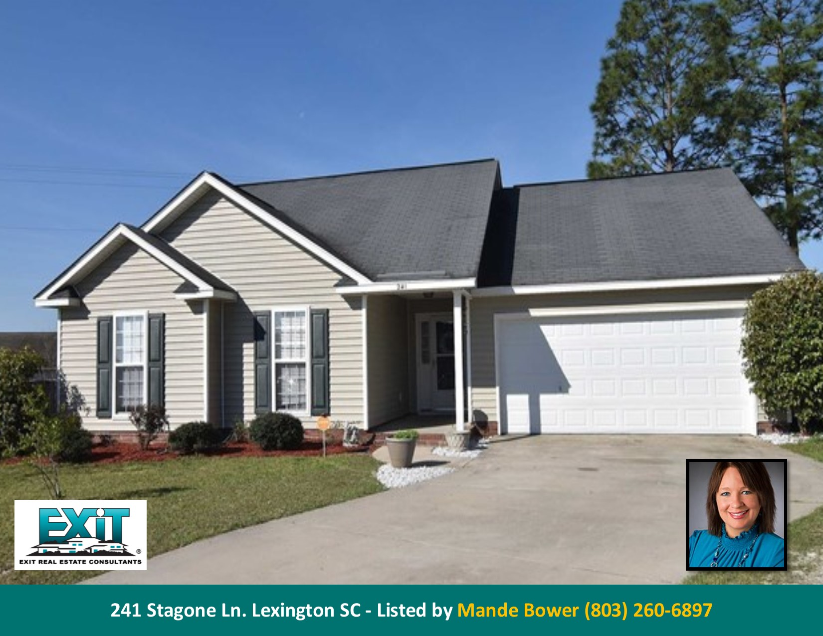 Lexington Sc Real Estate Lexington Homes For Sale At
