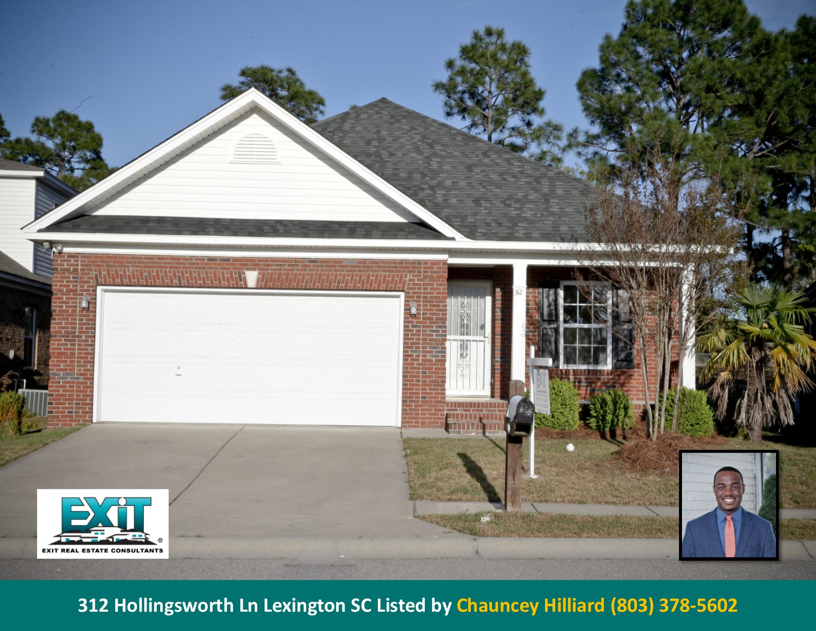 Just Listed In Hollingsworth Estates