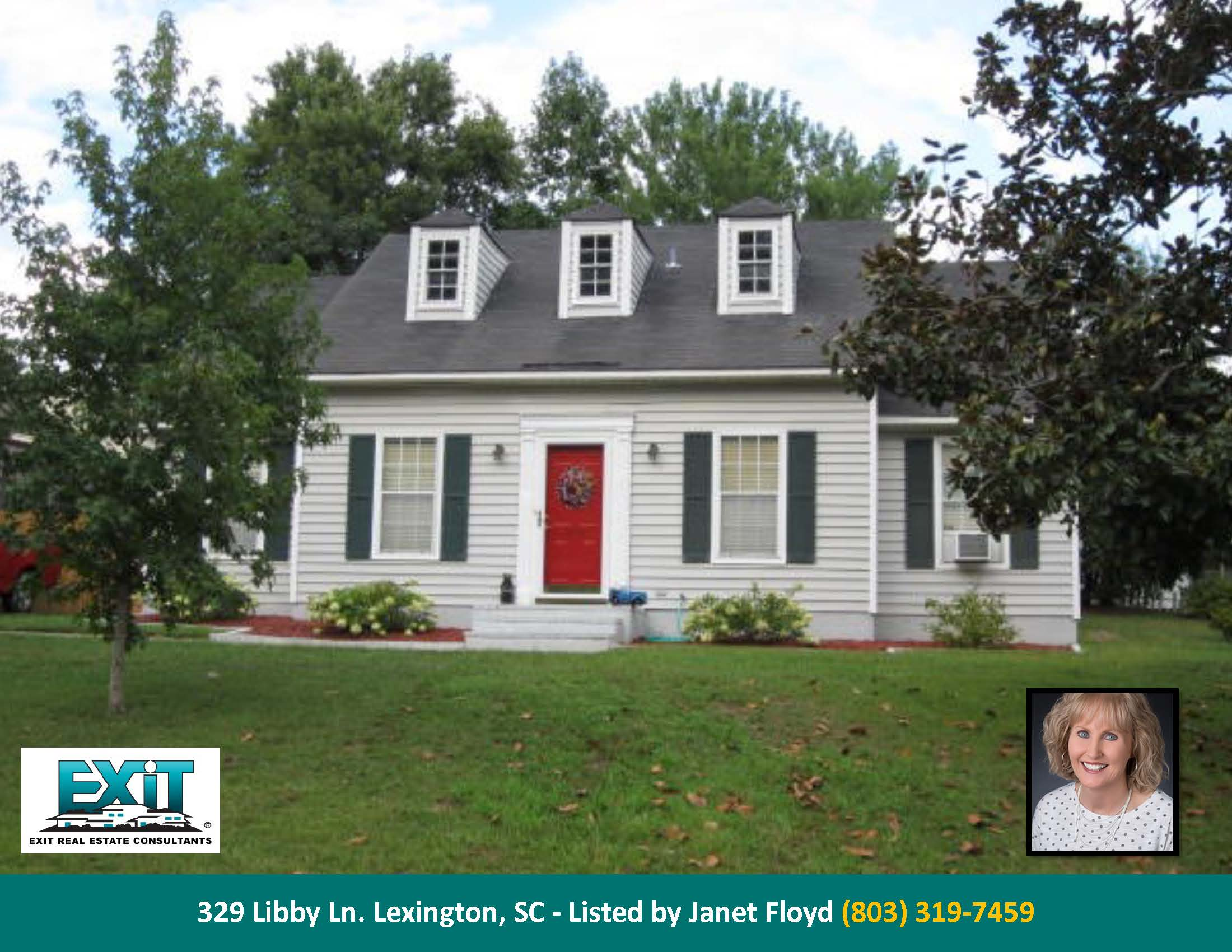 Just Listed In Coventry