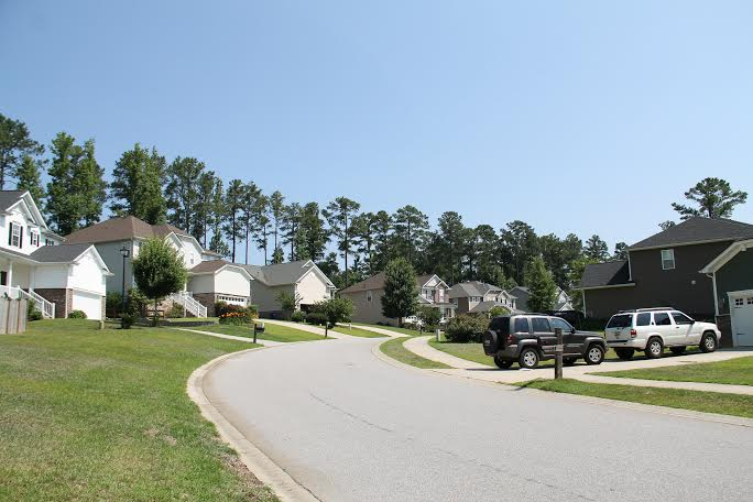 Settlers Point At Lake Murray Neighborhood Homes For Sale