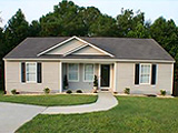 Columbia SC Entry Level Homes for Sale