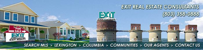 Lexington SC Real Estate for Sale - Exit Real Estate Consultants